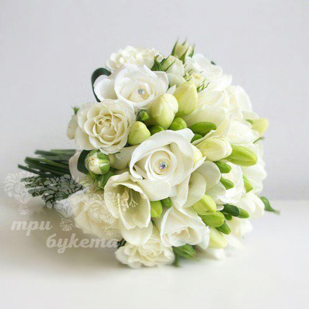 Цветы букет невесты владивосток купить невесты тюмень купить